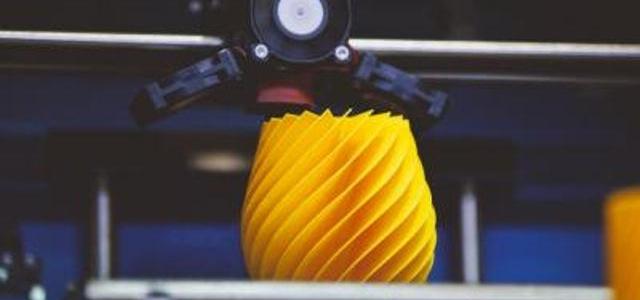 ¿Qué hacemos con los residuos de las impresoras 3D?